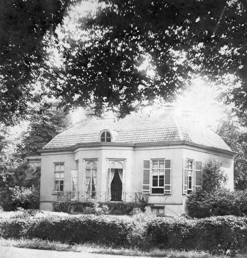 Huis van de familie Ram