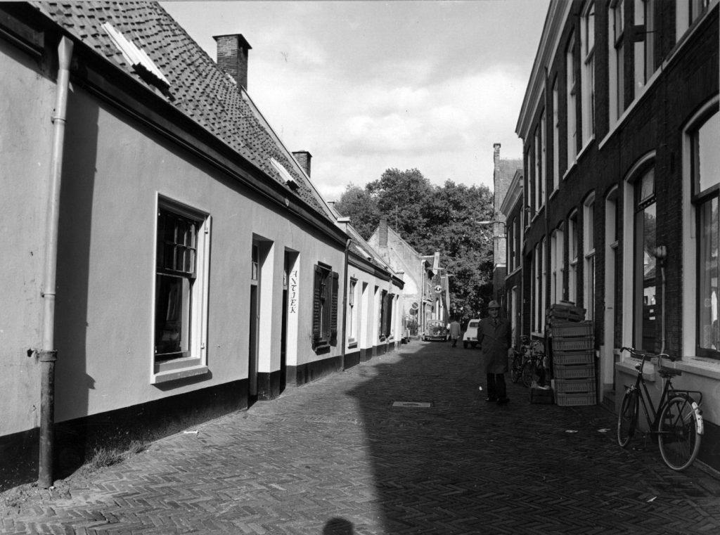 Groenteboer Boon in 1976
